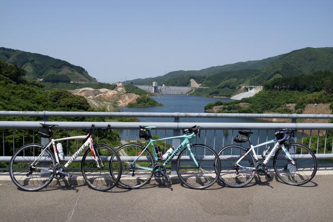 五箇山ダム