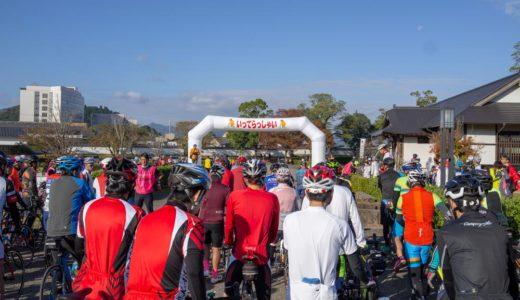 サイクルイベントにソロで参加するのは難しい?