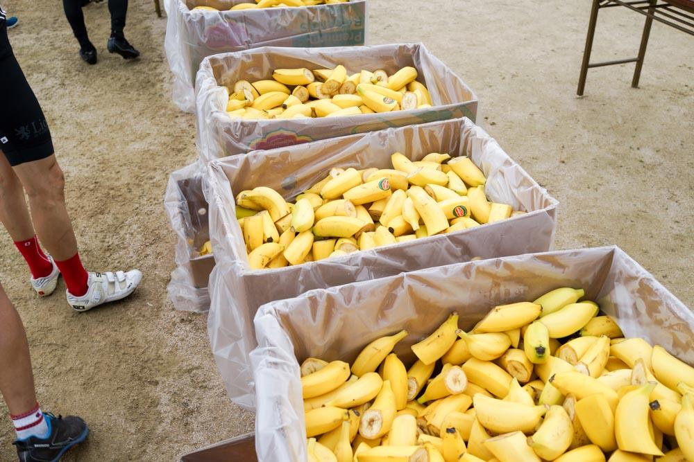 みんな大好きバナナ