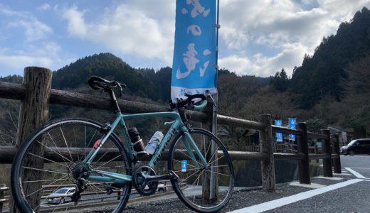 withコロナ時代のMy自転車ルール